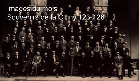 Cluny 1923
