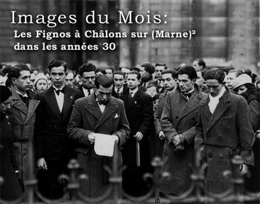 Fignos 1930
