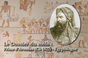 Emile Prisse d'Avennes