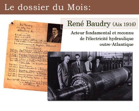 René BAUDRY