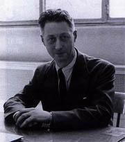 Pierre BEZIER