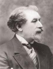 Charles Albert Keller