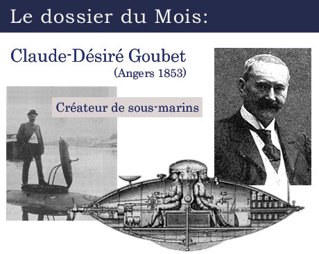 Claude Goubet