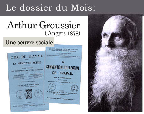 Arthur Groussier