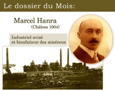 Marcel Hanra