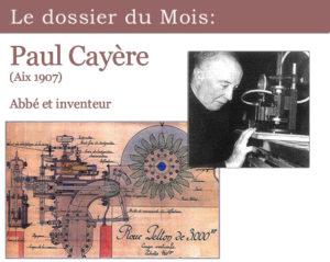 Paul Cayère