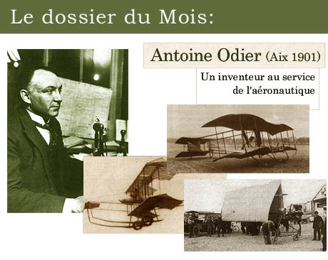 Antoine Odier