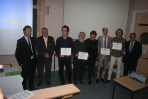Prix Bezier 2013