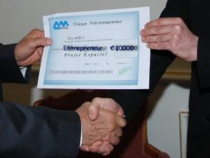 Fondation AM - Prix